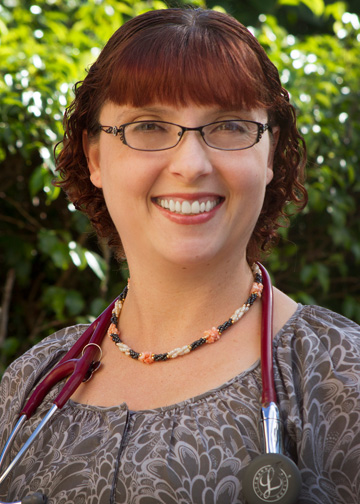 Tanya Gustafson, DVM, PhD Oncology